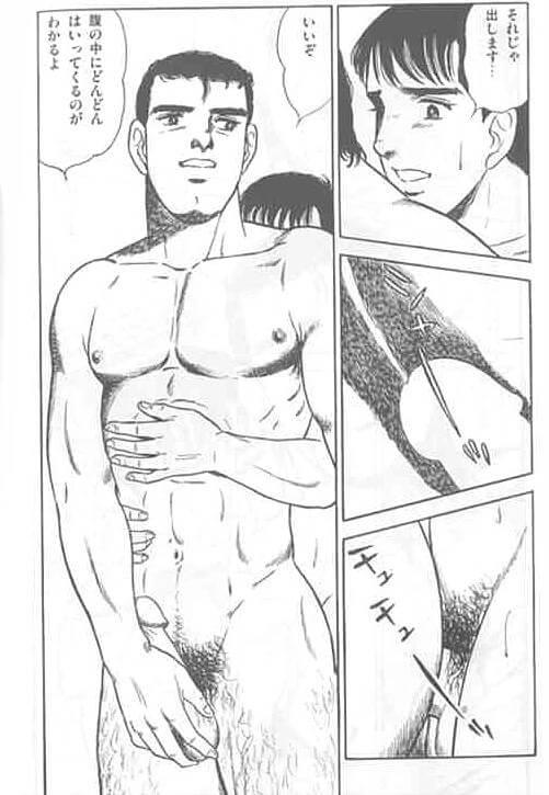 【エロ漫画】くそみそテクニック【山川純一】 (10)